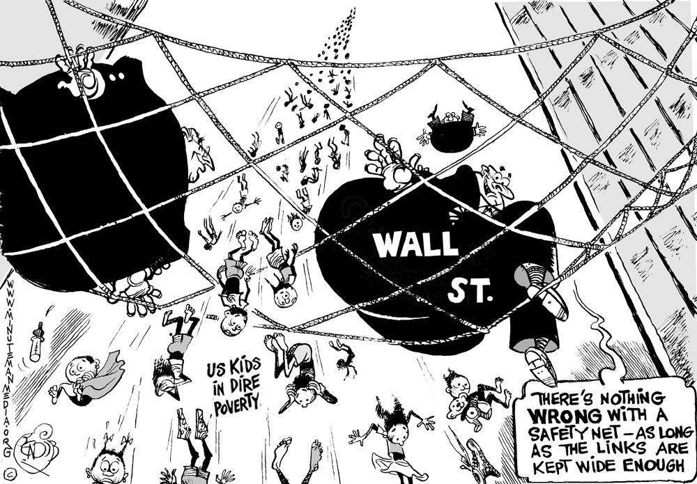 too big to fail moral hazard The conventional wisdom about bailouts is that they create moral hazard when  banks believe they are too big to fail and therefore will be.