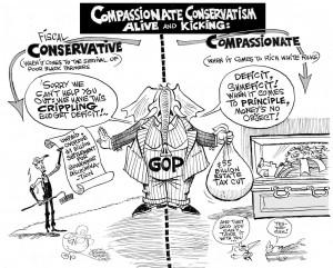 Compassionate Conservativism