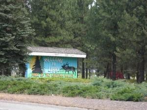 Libby, Montana