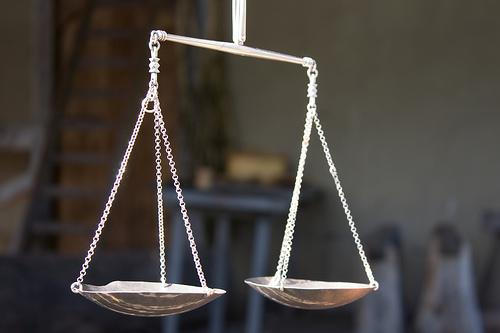 Equal Taxation for Wealth and Work