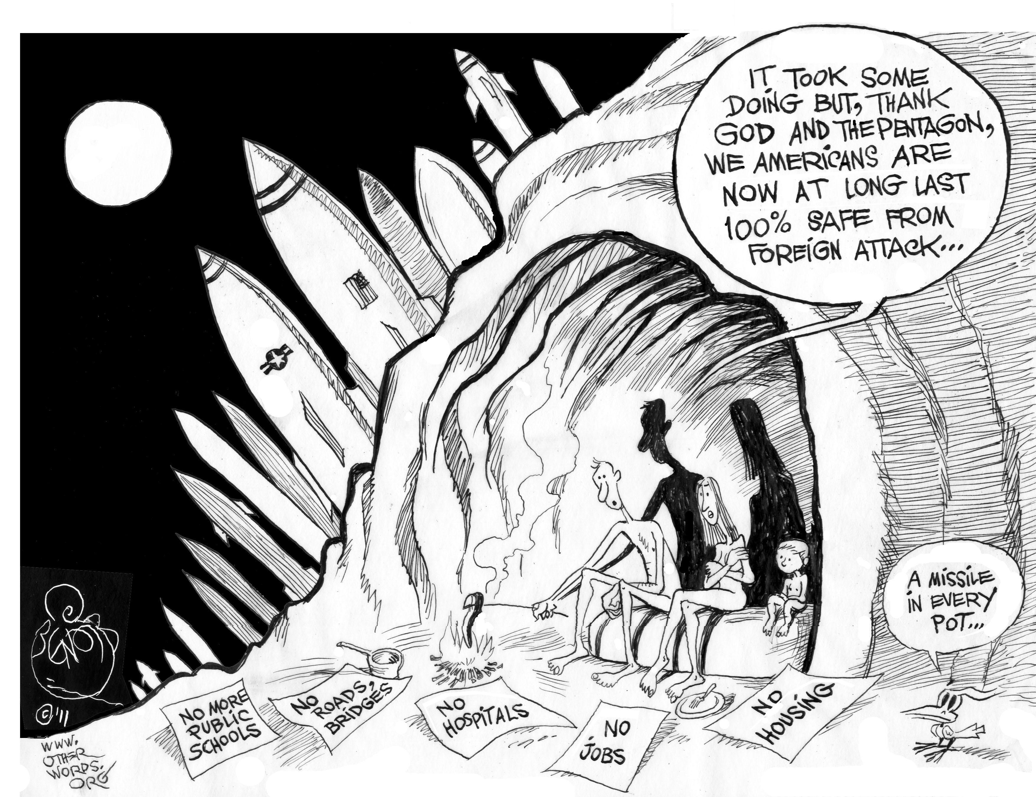 Churchill iron curtain speech cartoon - Cold War Missiles Cartoon Jpg 3509x2700 Steel Curtain Cold War Cartoon
