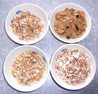 Cereal Crimes