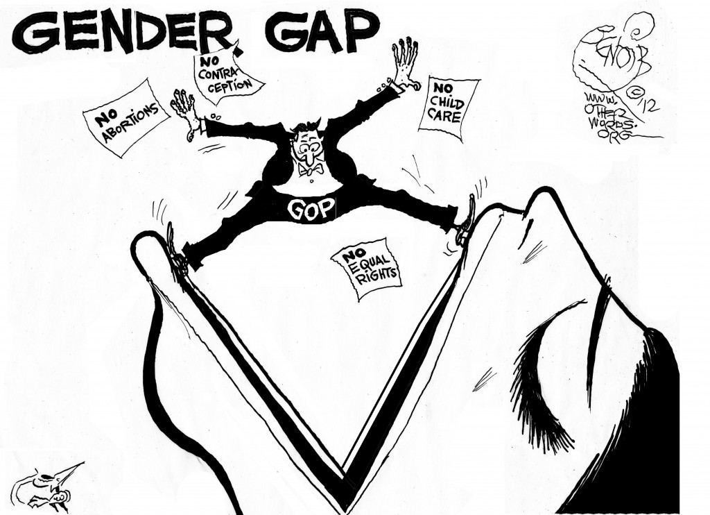 the gender gap no more mass Free gender gap papers, essays, and the introduction of the internet and its mass there has always been that stereotype of boys being more athletic than girls.