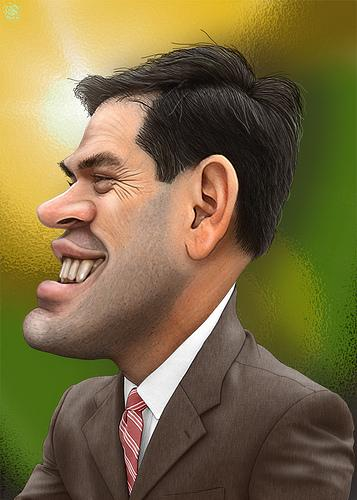 Rubio's False Promise
