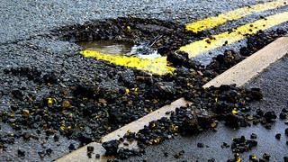 Pothole Nation