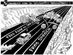 Super Highway Robbery