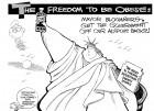 Supersized Liberty