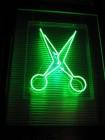 Green Scissors for Congress