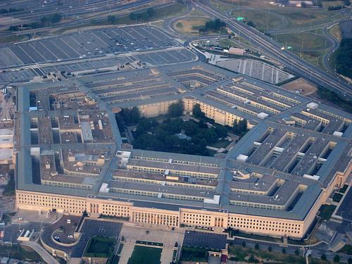 Indefensible: The Truth about Pentagon Spending