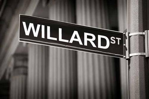 Empty Anti-Wall Street Rhetoric