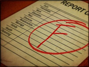 A Congressional Report Card for the 99 Percent