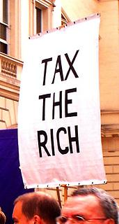 In Fact, Fairly Taxing the Rich Won't Scare Them Away