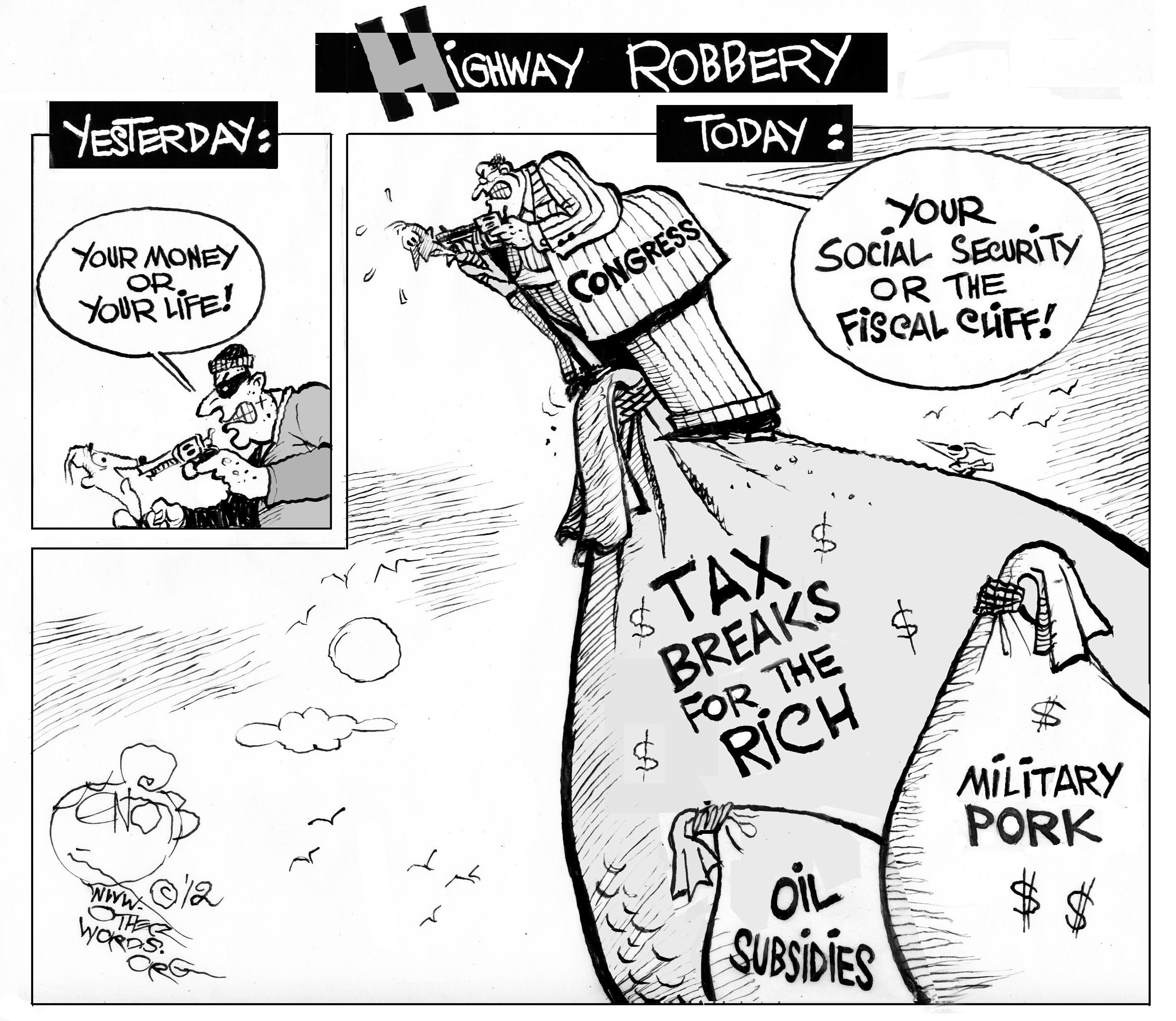Image result for Fiscal Policy Cartoons