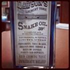 Snake-Oil Deficit Savings