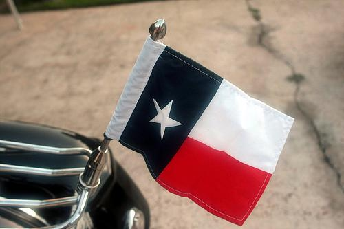The Secessionist Tempest in Texas