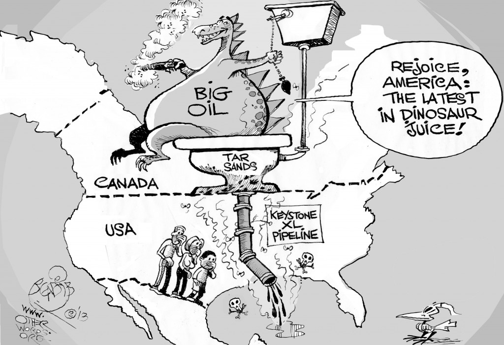 keystone-xl-pipeline-tar-sands-cartoon