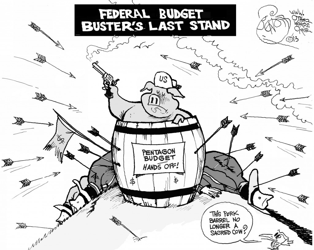 pentagon-pork-barrel-cartoon