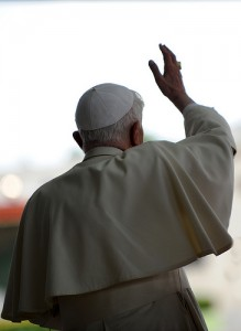 pope-rabbi-Catholic Church (England and Wales)