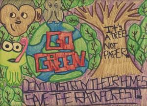 Rainforest Action Network/flickr
