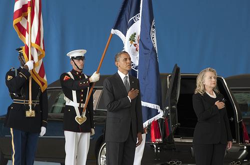 Scandal Season at the Obama White House