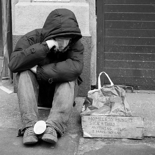 The New Crime Of Eating While Homeless Otherwords