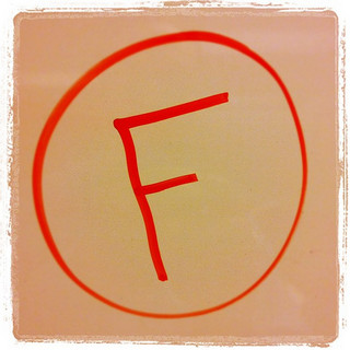 Ohio's Poorly Performing School Assessment