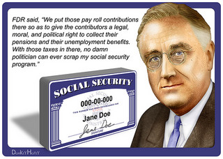 Where Would We Be Without Social Security?