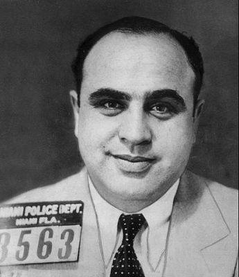Steve Cohen, Meet Al Capone