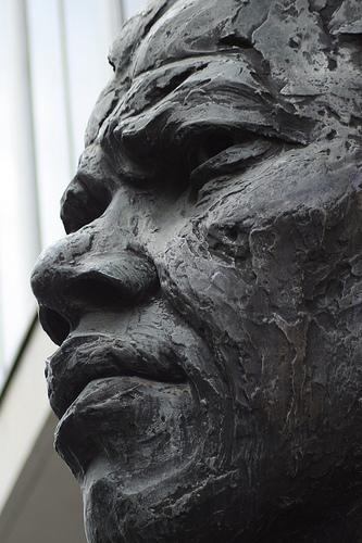 Nelson Mandela's Distinction