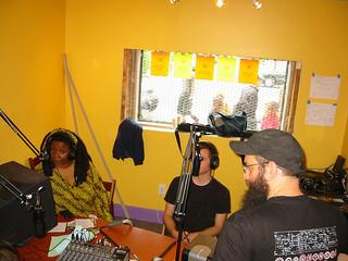 Hightower-Radio-Scribe Video Center