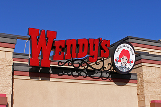 Waiting for Wendy's