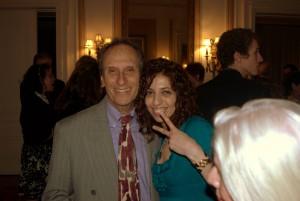 landau farrah hassen ohiggins award 2008