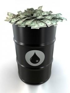 Image courtesy of Oil Change International