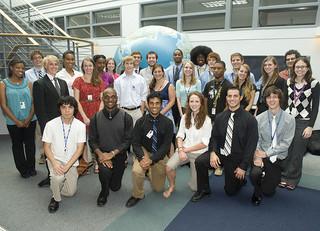 cassibry-interns-NASA Goddard Space Flight Center