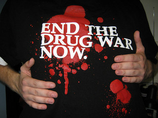 Just Say No to the Drug War