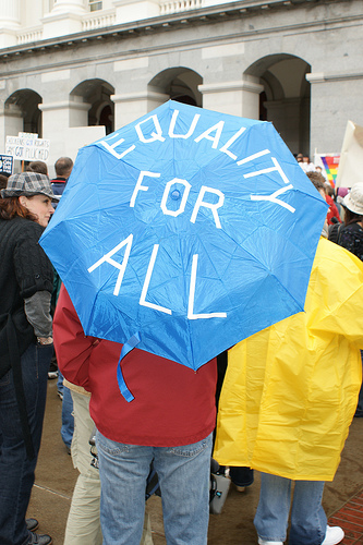 Marriage Equality Hits Critical Mass