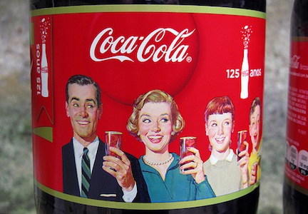 Leasing Out Integrity to Coca-Cola