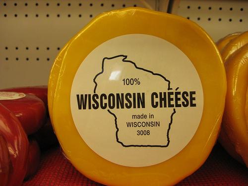 Wisconsin's Cheesy Innovation