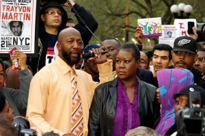 Trayvon Martin Anniversary Mother Sybrina Fulton Stand Your Ground