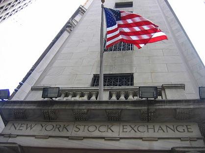 Wall Street's MIA Ethics