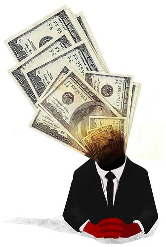 McCutcheon ruling keeps money in politics