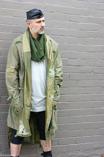 Fashion Hightower Trenchcoat Consumerism Exensive clothes trends