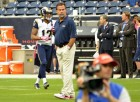 Jeff Fisher NFL coach of gay football player Michael Sam