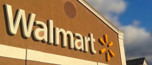 Walmart workers strike against low pay