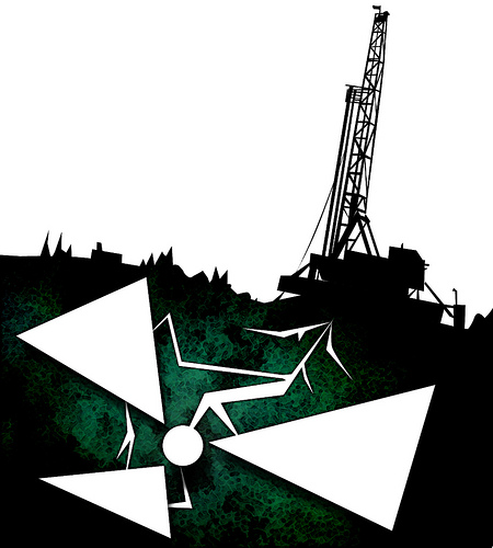 A Field Day for Fracking