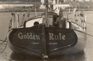 The Golden Rule's Resurgence