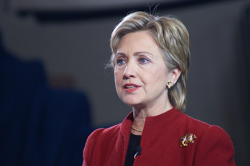 Hillary Clinton's Real Scandal Is Honduras, Not Benghazi