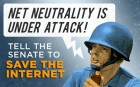 Net Neutrality is under attack