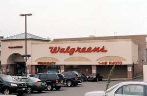 Walgreen may be moving oversea