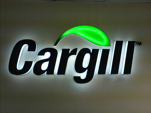 Cargill's Integrity-Free Soybean Oil
